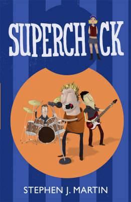 Superchick