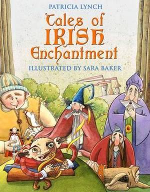 Tales of Irish Enchantment