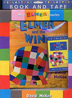 Elmer and the Wind: and Other Stories