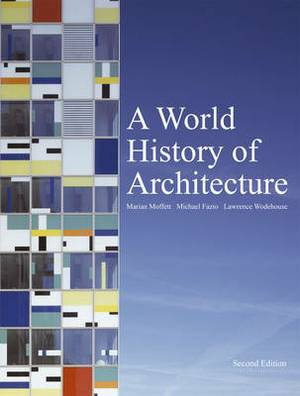 World History of Architecture (Second Edition)