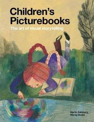 Children's Picture Books: The Art of Visual Storytelling