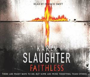 Faithless: (Grant County Series 5)