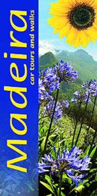 Madeira: Landscapes: Car Tours and Walks