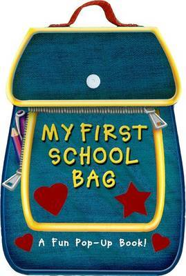 My First School Bag