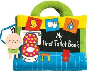 My Toilet Book