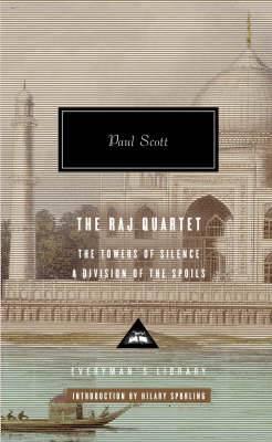 The Raj Quartet: v. 2