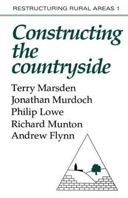 Constructuring the Countryside: An Approach To Rural Development