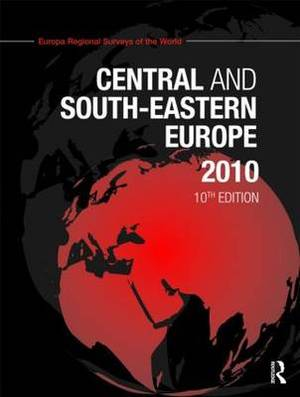 Central and South Eastern Europe: 2010