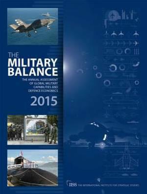 The Military Balance: 2015