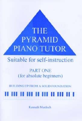 Pyramid Piano Tutor: Pt. 1