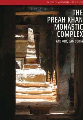 Preah Khan Monastic Complex: Angkor, Cambodia