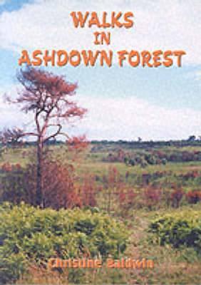 Walks in Ashdown Forest
