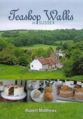 Teashop Walks in Sussex