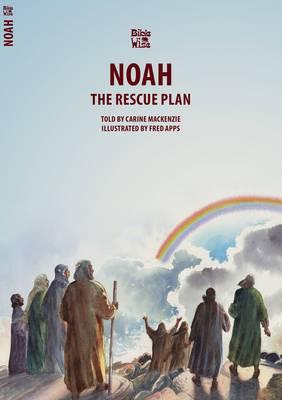 Rescue Plan: Noah