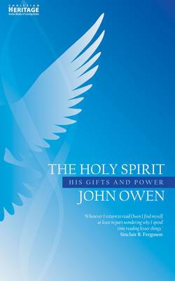 Holy Spirit: His Gifts and Power