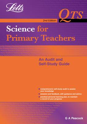 Science for Primary Teachers: An Audit and Self Study Guide