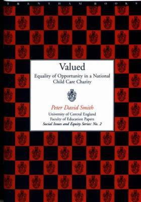 Valued: Equality of Opportunity in a National Child Care Charity