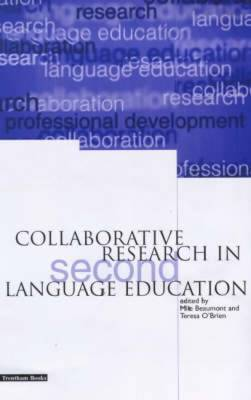 Collaborative Research in Second Language Education