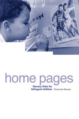 Home Pages: Literacy Links for Bilingual Children