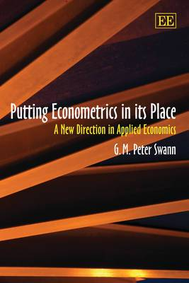 Putting Econometrics in Its Place: A New Direction in Applied Economics