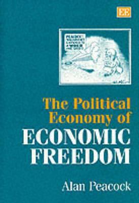 The Political Economy of Economic Freedom