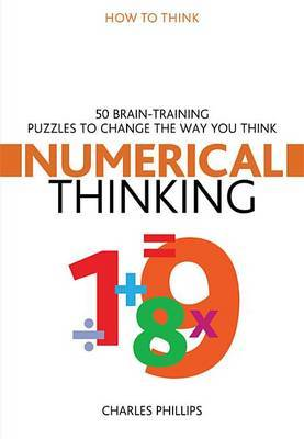 How to Think Numerical
