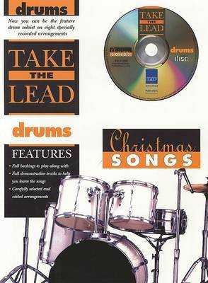 Christmas Songs: (Drums)