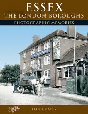 Essex - The London Boroughs