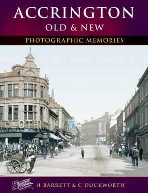 Accrington Old & New