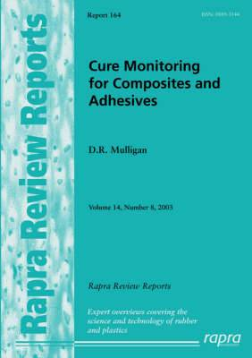 Cure Monitoring for Composites and Adhesives: v. 14, No. 8