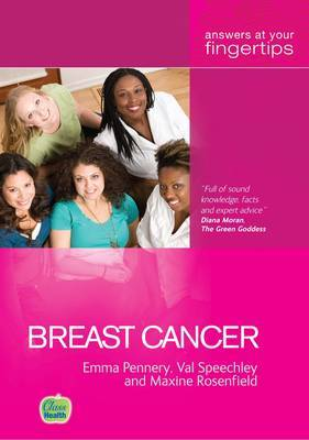 Breast Cancer: Answers at Your Fingertips