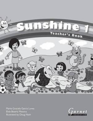 Sunshine: Level 1: 1