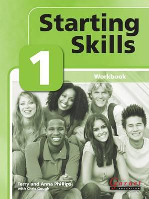 Starting Skills 1 Workbook