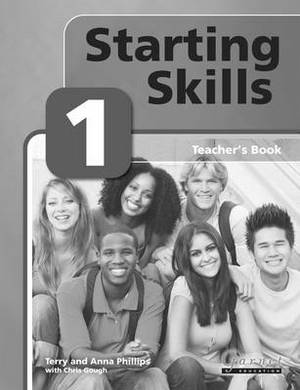 Starting Skills 1 Teacher Book