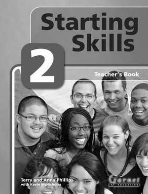 Starting Skills 2 Teacher Book