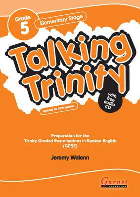 Elementary Stage: Preparation for the Trinity Examinations: Grade 5