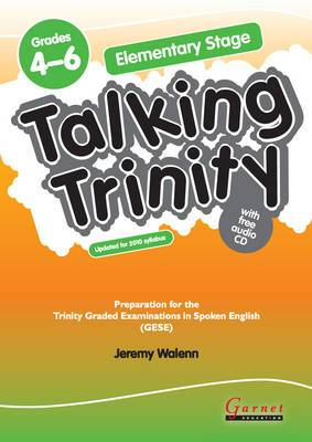 Elementary Stage: Preparation for the Trinity Examinations: Grades 4-6