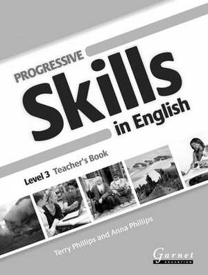 Progressive Skills in English 3 Teacher Book
