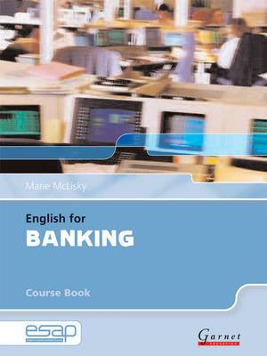 English for Banking Course Book + CDs