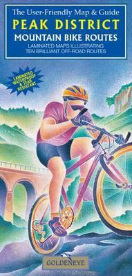 Peak District: Mountain Bike Routes