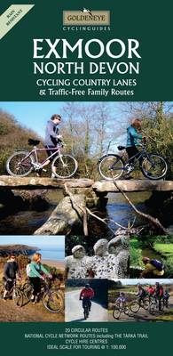 Exmoor and North Devon: Cycling Country Lanes