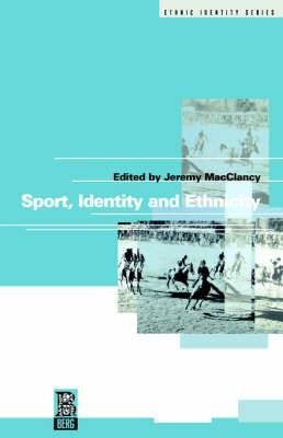 Sport, Identity and Ethnicity