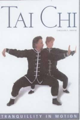 Tai Chi: Tranquility in Motion