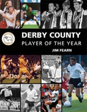Derby County: Player of the Year