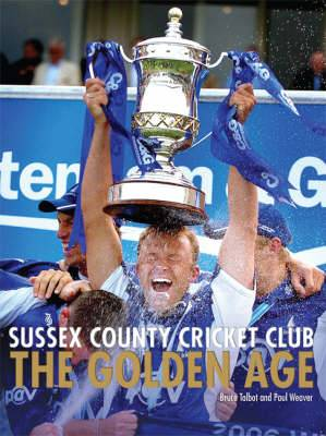 Flight of the Martlets: The Golden Age of Sussex County Cricket Club