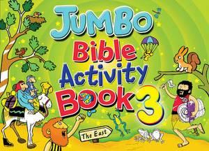 Jumbo Bible Activity: Book 3