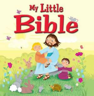 My Little Bible