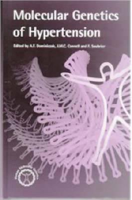 Molecular Genetics of Hypertension