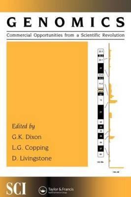 Genomics: Commercial Opportunities from a Scientific Revolution