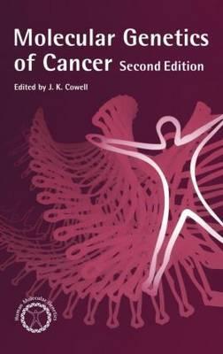 Molecular Genetics of Cancer